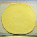 ピザ37 形作り4 22cm 45 8.9x.jpg