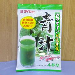 青汁 ダイショー 3gx4杯 ダイソー 70 8.9x.jpg